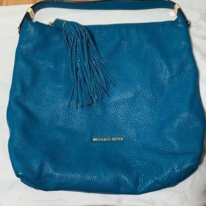 Michael Kors Bags - Teal Michael Kors Purse